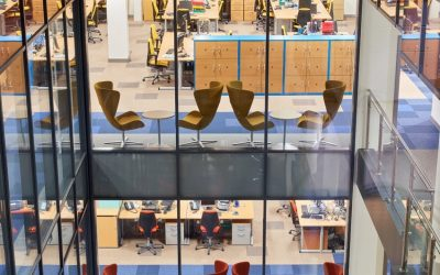 The science of beautiful offices