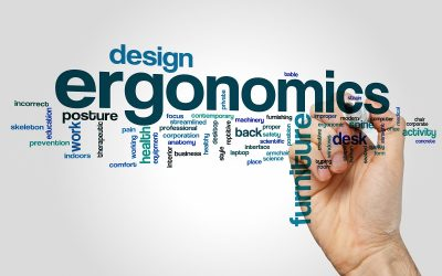 What is ergonomics – and how can it transform your office?