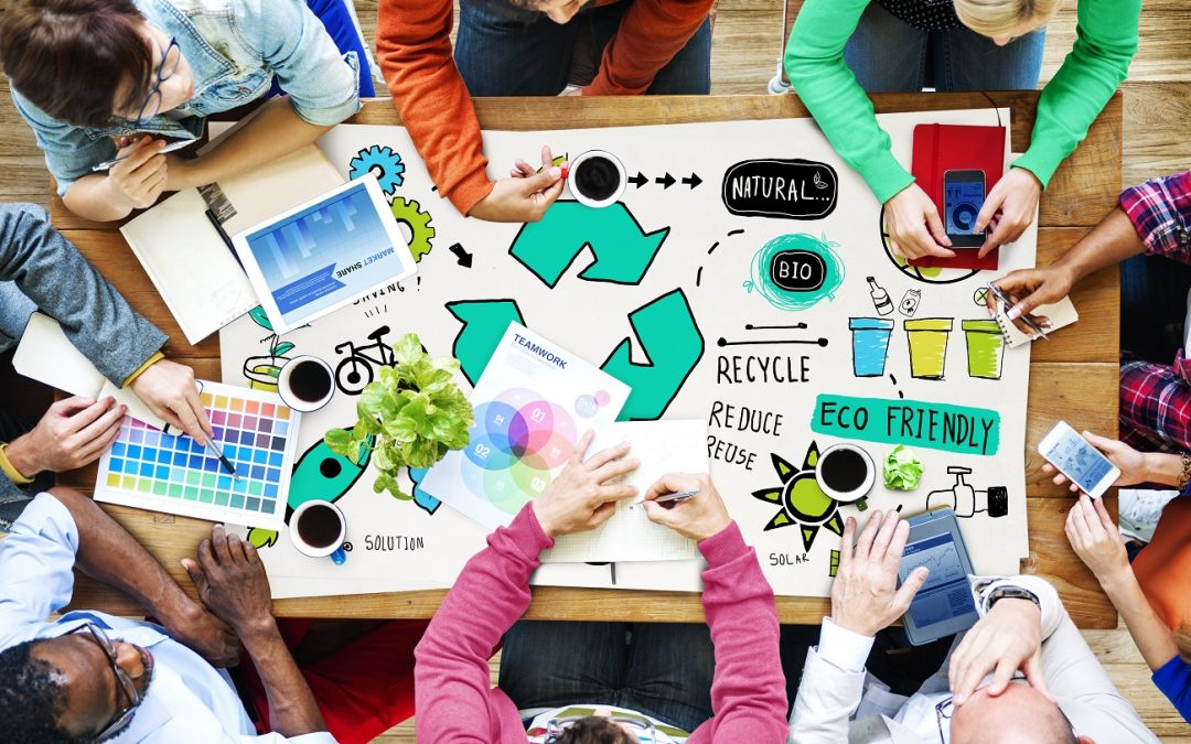 What is a circular office?
