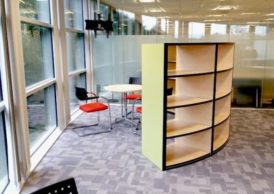 Recovery Bookcases: Image 5