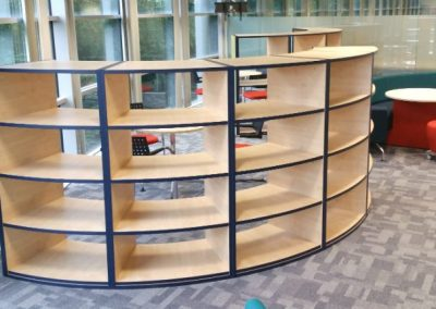 Recovery Bookcases: Image 2