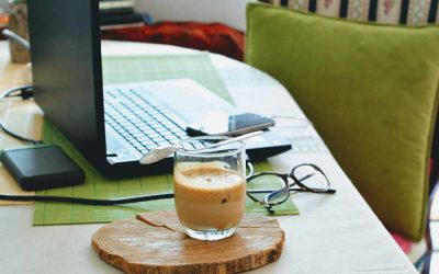 5 Tips for Home Office Comfort and Productivity