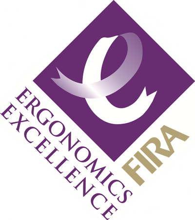 G64 FIRA Ergonomics Excellence Award