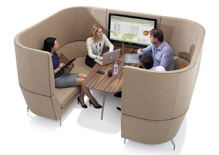 Rype Office remanufactured Cwtch