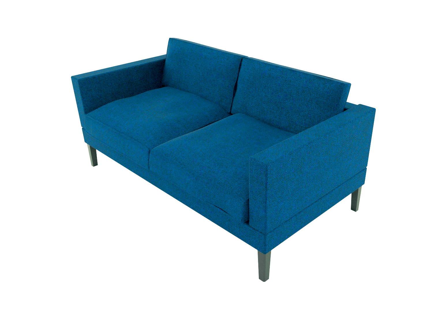 Intercept sofa