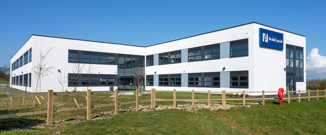 Node Cowork building
